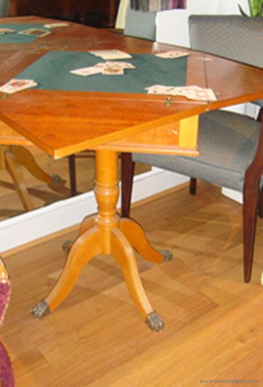 Vente de fauteuil et meubles apres restauration a neuilly - La table des oliviers neuilly ...